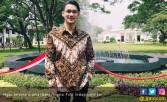 Pakai Batik, Penampilan Afgan Bikin Hati Cewek Meleleh - JPNN.COM