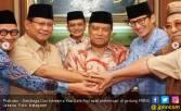 Sepertinya NU Takut Dicap Anti-Prabowo - JPNN.COM