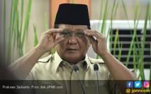 Dahnil: Prabowo Sangat Fleksibel dalam Berpakaian - JPNN.COM