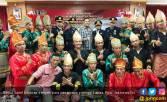 Saipul Jamil Semringah Dapat Remisi Empat Bulan - JPNN.COM