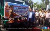 Kementan Genjot Ekspor Benih Jagung Hibrida ke Sri Lanka - JPNN.COM