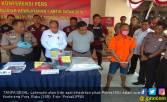 Usai Penggal Kepala Tetangga, Udin Nyanyi Indonesia Raya - JPNN.COM