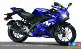 Yamaha R15 MotoGP Edition Mengaspal - JPNN.COM