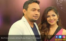 Meisya Siregar Ungkap Alasan Dulu Ogah Dinikahi Bebi Romeo - JPNN.COM