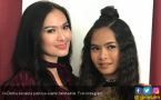 Iis Dahlia Kaget Putrinya Pakai Sampo Harga Sejuta - JPNN.COM