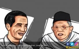 Eks Ketua DPP Gerindra Bentuk Kotak Hijau demi Jokowi-Ma'ruf - JPNN.COM