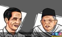 Yakinlah, Iklan Rekening Jokowi-Ma'ruf Bukan Kampanye