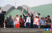 DPR: Asian Games jadi Momentum Menciptakan Perdamaian Dunia - JPNN.COM