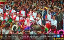 Yuk Intip, Gambaran Opening Ceremony Asian Games Malam ini - JPNN.COM