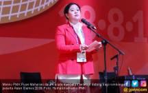 Menko PMK Bangga Indonesia Jadi Tuan Rumah Asian Games 2018 - JPNN.COM