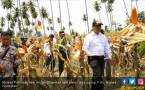 Kinerja Sektor Pertanian Wujud Implementasi Agenda Nawacita - JPNN.COM
