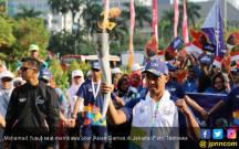 Cerita Penjual Es Krim Jadi Pembawa Obor Asian Games 2018 - JPNN.COM