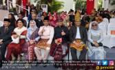 Ahmad Basarah: Jadikan Perbedaan Sebagai Kekuatan - JPNN.COM