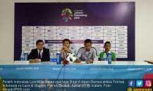 Luis Milla Sebut Kunci Kemenangan Timnas Indonesia atas Laos