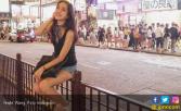 Delon Mesra dengan Wanita Lain, Begini Tanggapan Yeslin Wang - JPNN.COM