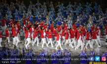 Oh, Indonesia Nyaris Raih Emas Pertama Asian Games 2018