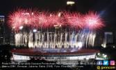 Pembukaan Asian Games 2018: Mata Lely Sampurno Berkaca-kaca - JPNN.COM
