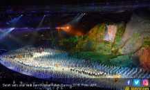 Bupati Anas: Asian Games Sarat dengan Inspirasi Buat Daerah