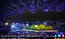Percaya atau Tidak, Sukses Asian Games Masuk Agenda Nawacita