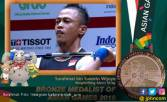 Surahmat Sumbang Medali ke-8 Indonesia di Asian Games 2018 - JPNN.COM