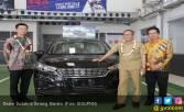 Dealer Mobil Suzuki di Serang Resmi Beroperasi - JPNN.COM