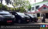 Walah, Ratusan Kendaraan Pelat Merah Tunggak Pajak - JPNN.COM