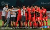 3 Indonesia vs Hong Kong 1: Luis Milla Sempat Terkejut - JPNN.COM