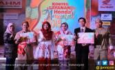 Kerja Keras Wahana Diakui di Kontes Layanan Honda Nasional - JPNN.COM