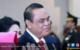 Pak Menteri Sebut Ada Solusi selain PPPK untuk Honorer K2 - JPNN.COM