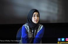 Tak Terima dengan Pernyataan Galih Ginanjar, Fairuz Bakal Tempuh Jalur Hukum? - JPNN.com