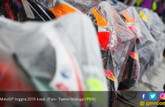 Klasemen MotoGP Usai GP Inggris Dibatalkan, Marquez Untung - JPNN.com