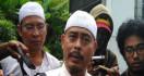 Ketum PA 212: Ustaz Bernard Berani Bersumpah di Atas Alquran - JPNN.com