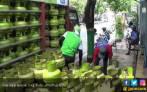 Pengoplos Gas Bersubsidi di Bekasi Ditangkap - JPNN.COM