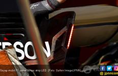Musim 2019, Sayap Mobil F1 Bakal Mirip Odong-odong - JPNN.com