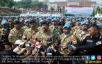 Pasukan TNI Harus Jaga Nama Baik Indonesia Dalam Misi PBB - JPNN.COM