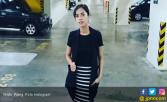 Soal Putri Juby, Yeslin Wang: Apa Cewek itu Numpang Tenar - JPNN.COM