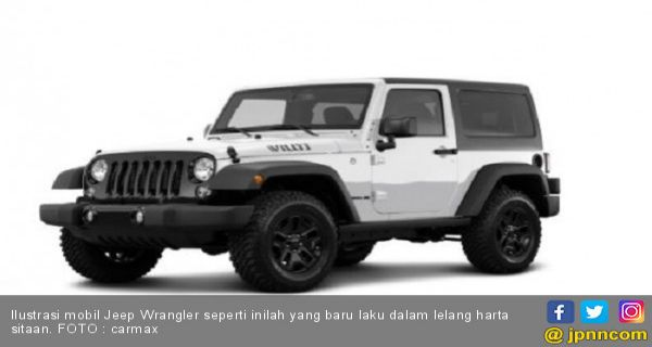 64+ Gambar Mobil Jeep Mewah Terbaik