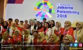 Asian Games Kelar, Konon Ratusan Volunter Belum Dibayar - JPNN.COM