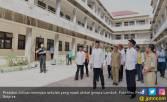 Serahkan Bantuan Gempa, Jokowi Datang Lagi ke NTB - JPNN.COM