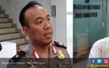 Mabes Polri Bantah Berikan Dukungan ke Prabowo - Sandiaga - JPNN.COM