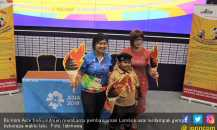 Lanjutkan Semangat Asian Games, Aice Bangun Kembali Lombok