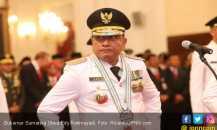 Gubernur Sumut Diusulkan Terima Anugerah Tun Perak