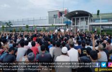 Kalapas Banjarbaru Membangun SDM Warga Binaan Lewat Cara Ini - JPNN.com