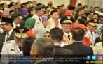 Sah! 9 Gubernur Terpilih Resmi Dilantik - JPNN.COM