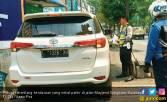 Parkir Sembarangan, Siap-siap Digembok dan Ditilang - JPNN.COM
