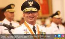 Kang Emil Bakal Gandeng Deddy Mizwar demi Jokowi di Jabar