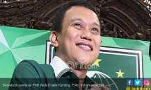 PKB: Caleg Kubu Jokowi Tak Khawatir Efek Ekor Jas