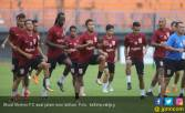 Move On, Lerby Eliandry Cs Tatap Laga Kontra Bali United - JPNN.COM