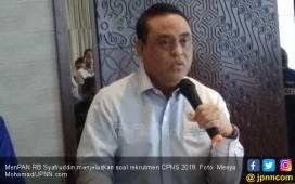 MenPAN-RB: Saya Lega, Masalah Honorer K2 Selesai - JPNN.COM