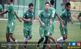 Jelang Lawan MU, Dua Pilar PSMS Belum Fit Seratus Persen - JPNN.COM